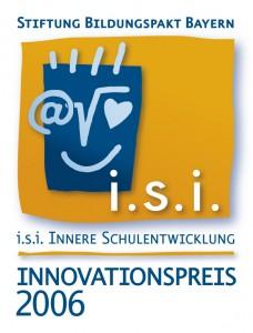 ISI_2006 Logo