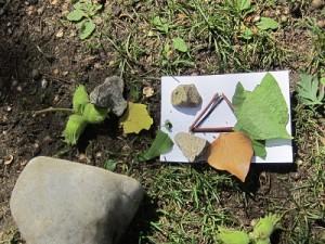 Dreiecksformen suchen